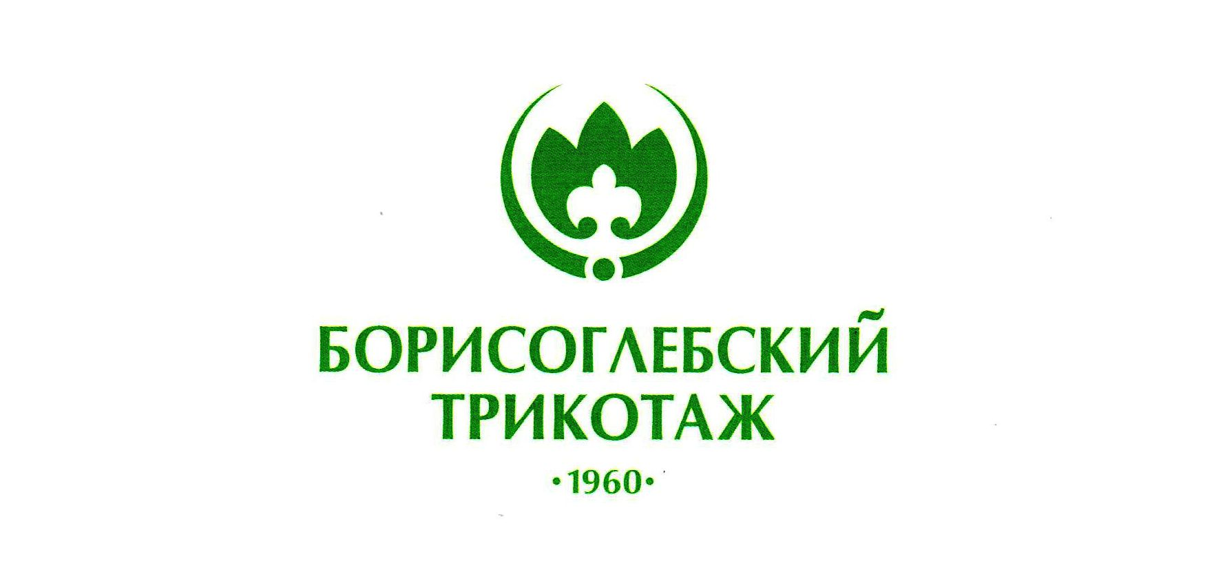 Лого борисоглебский трикотаж